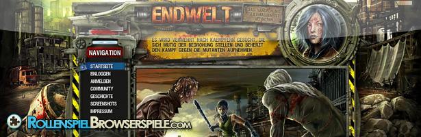 Endwelt